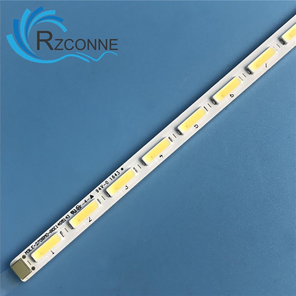 Светодиодная лента подсветки 36 лампа для M3LE-270SM0-R0 S27E360H S27D360H M3LE-270SM0-R2 CY-MJ270BNLV1V S27D390H LS27E390HS T27D390EX