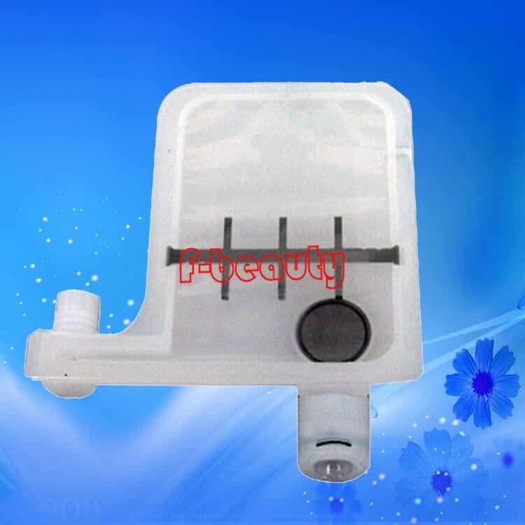 Alta calidad gran amortiguador gran conector neto Compatible para Roland SJ1000 1045 XC540 SJ640 XJ640 Mutoh VJ1604 250 DX4 impresora
