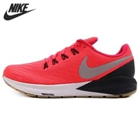 original new arrival nike air zoom structure 22 mens running shoes sneakers