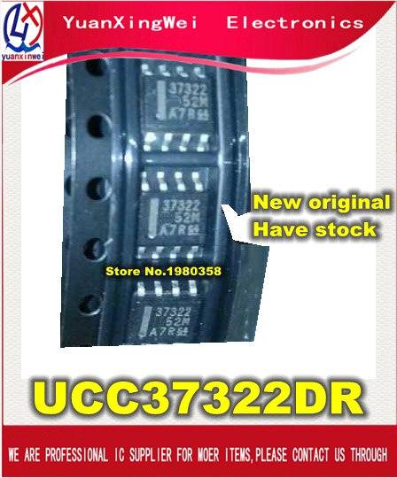 Free shipping 10pcs/lot UCC37322 UCC37322 UCC37322DR 37322 sop8