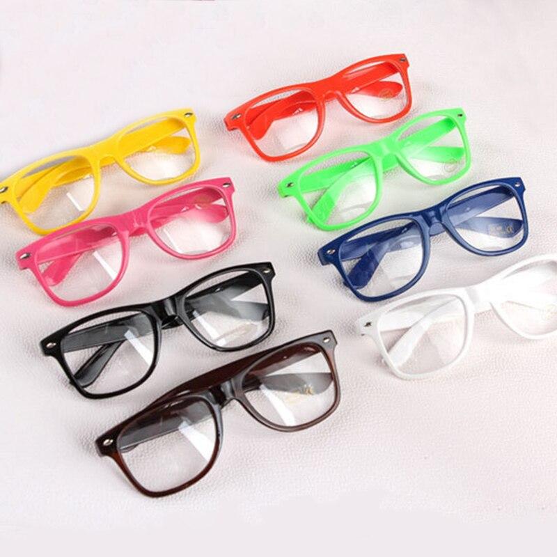 Spectacle Frame Eyeglasses Women Men Computer Brand Optical Myopia Eye Glasses Frame For Male Clear Lens Armacao de grau ZY241