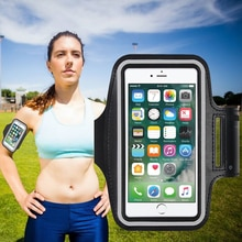 Brassard Telephone Sport For Samsung iPhone xs max x xr 7 8 6s plus Exercise Case Running Armbands B