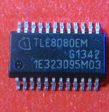 TLE8080EM Placa de ordenador de coche MANTENIMIENTO DE chip de uso común