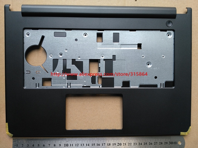 Новый чехол для ноутбука DELL INSPIRON 14 3878 3451 3452 089D73 460.03V0I. 0033