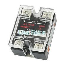Contrôle de résistance à glissière   470-560K Ohm 2W relais AC à état solide SSVR 220V 10A