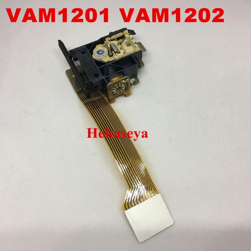 2 шт./лот VAM1202 VAM1201 CDM1202 CDM1201 CDM12.1 CDM12.2 VAM1202L3 радио плеер лазерная головка для объектива Оптический Пикап