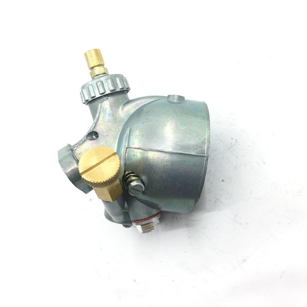 Carburador vergaser SherryBerg, carburador Bing 15mm 1/15/35 Husqvarna/ Ilo / Puch para MS / VS / MV / DS / VZ3 1/15/19