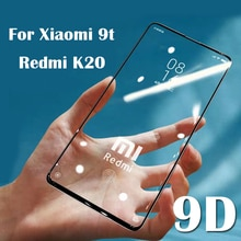 tempered glass phone case for xiaomi mi 9t pro cover Etui Protective Shell Accessories on ksiomi redmi k20 pro k 20 k20pro 9tpro