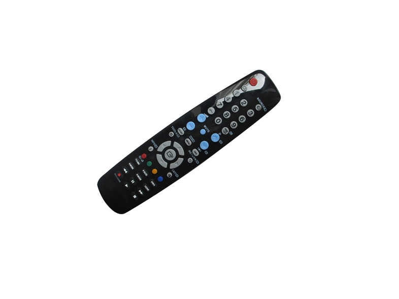 Remote Control For Samsung PS42A457P2D PS42A457P1C PS42A457P1D PS42A466P2M PS42A466P2W PS42A467P1M PS42A467P1W LCD HDTV TV