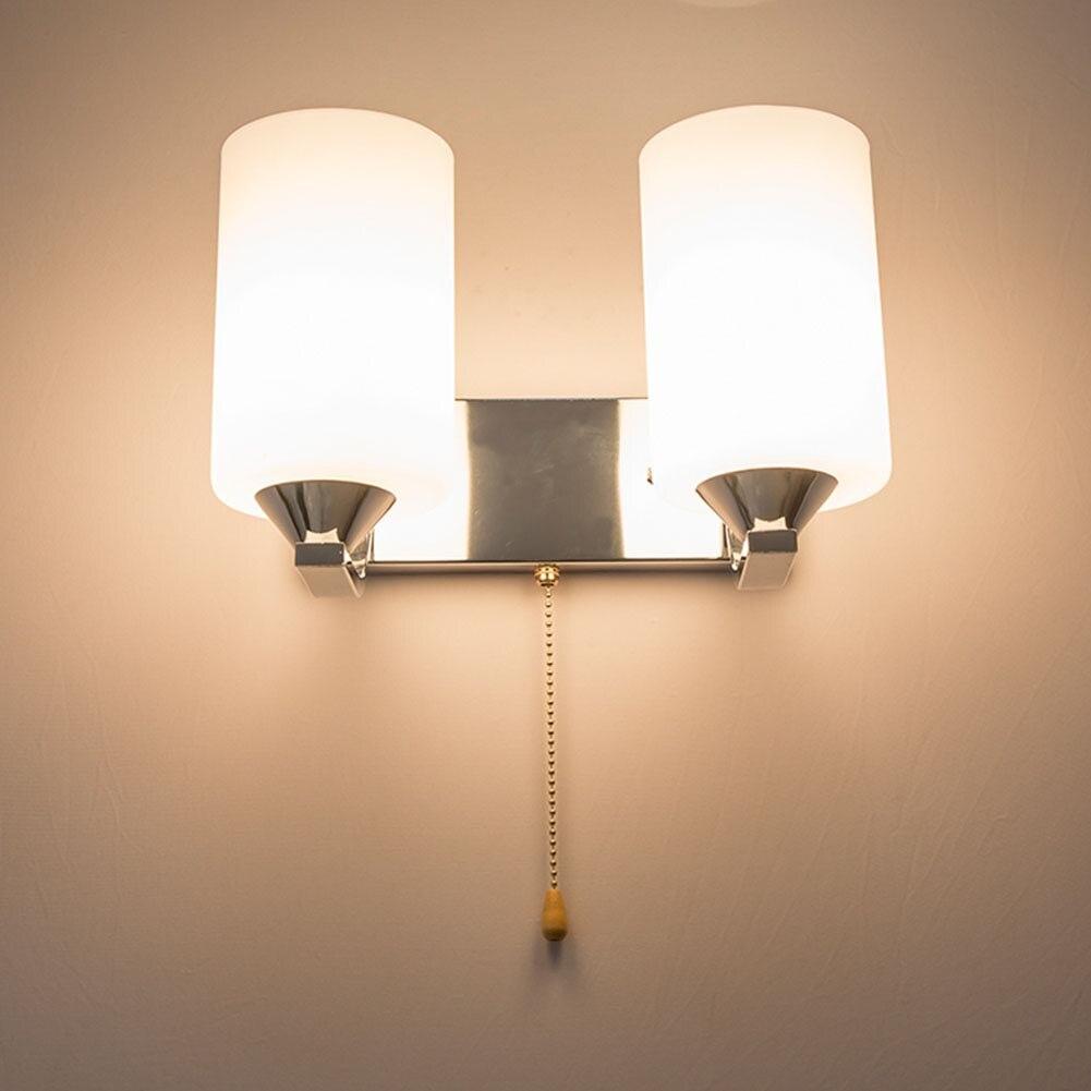 Jifengcheng LED pared luminarias Pared De noche lámparas de lectura E27 lámpara de pared led iluminación de interior pared
