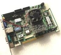 industrial equipment board pci 6881 rev a2 pci6881f8002e t 19ak688103 cpu card
