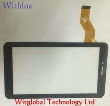 "New For 7"" Digma Optima 7.5 3g TT7025MG / Plane 7.1 3G PS7020MG / Irbis TX47 3G Touch Screen Panel Digitizer Glass Sensor"