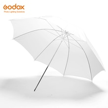 Godox Professional 40 102 cm Translúcido Branco Suave Umbrella para Photo Studio Flash Light