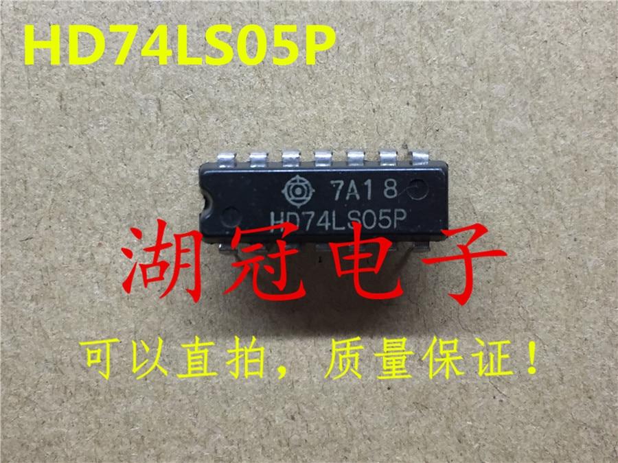 Envío gratuito 74HC125AP SN74HC125N
