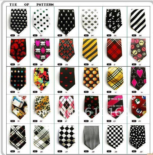 200 قطعة العلاقات الرجال ربطة العنق مزيج الطلب الساخن أفضل بيع شحن مجاني