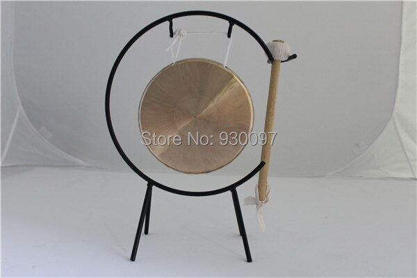 Slaginstrumenten traditionele Chinese 6 wind gong