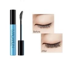 Eyes Makeup Thick Mascara Long-Lasting Waterproof Smudge-Proof Eyelash Cream Mascara Cosmetics Recommend