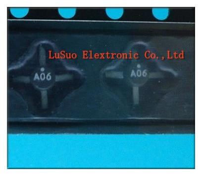 5PCS Free Shipping MAR-6SM MAR-6SM+ MAR6SM MAR6SM+ MONOLITHIC AMPLIFIERS 50 Ohm Mini-Circuits marking A06