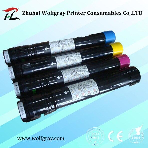 Cartucho de tóner Compatible para impresora Xerox phaser 7800, 7800DN 7800DX 7800GX