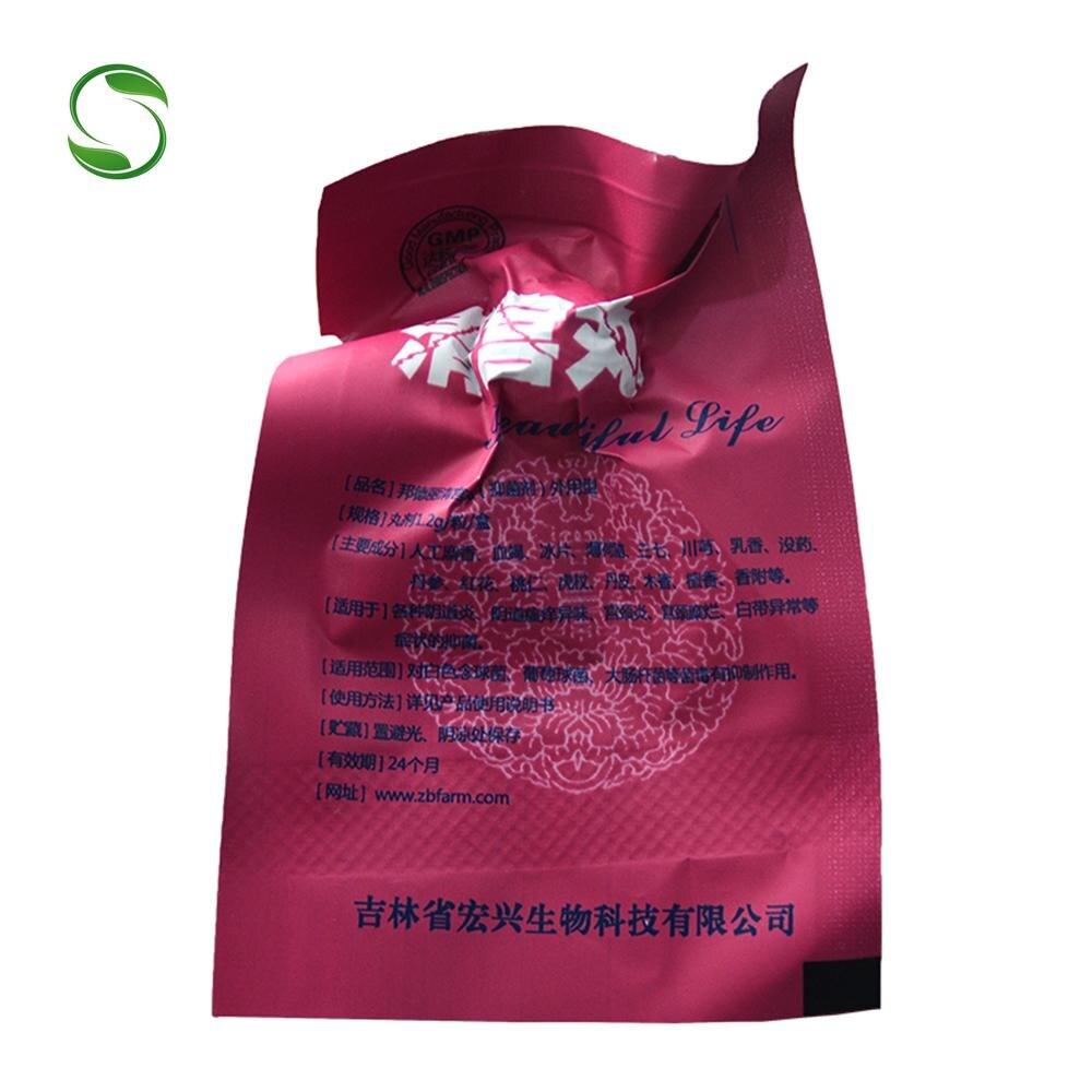 Medicina chinesa cotonete absorvente vaginal bela vida descarga toxinas ginecologia almofadas higiene feminina tampões ponto limpo