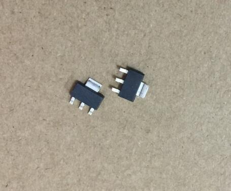 10 piezas LM337IMP SOT-223 LM337 SOT223 LM337IMPX