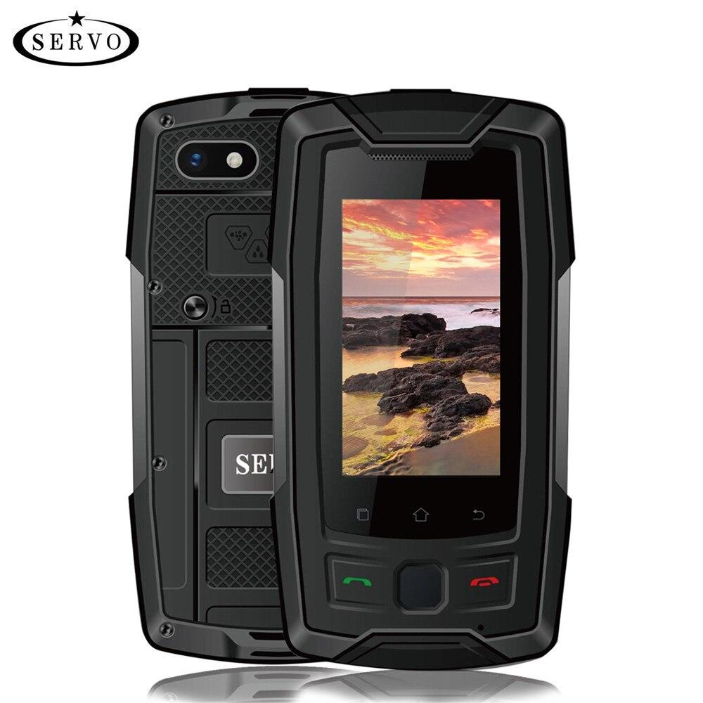 SERVO X7 Plus 2.45