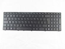 Nouveau pour ASUS K52 K52J K52JK K52JR K52F clavier US noir rétro-éclairé/rétro-éclairage