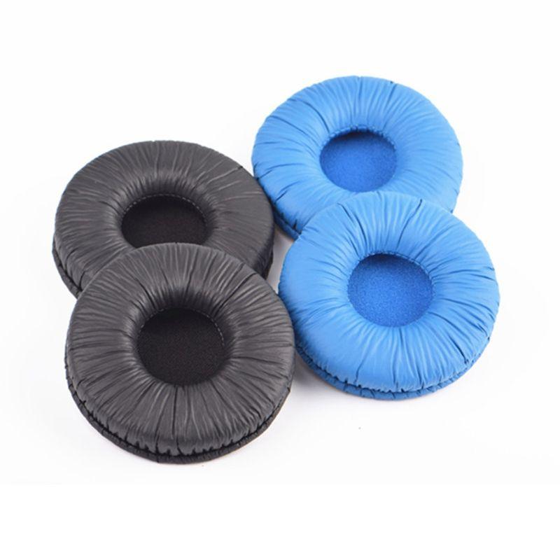 1 Пара амбушюры для наушников амбушюры губчатая подушка из мягкой пены Замена для наушников JBL Tune600 T500BT T450