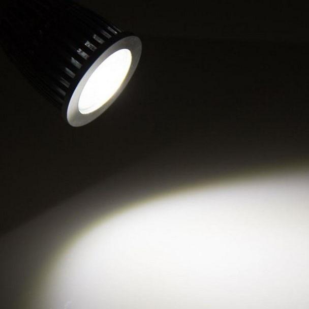 GU10 COB dimmable 2700K 6500K Warm White 3W 5W 7W LED E27 E14 GU5.3 MR16 lamp bulb light replace the 55w/65w/85w Halogen lamp