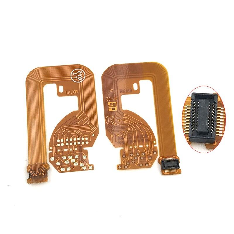 10 unids/lote, para nokia 8910 flex con conector soporte conector puerto de carga USB puerto de carga Flex Cable reemplazo