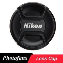 Nikon Lens Cap Cover Originele Nikon Snap-On Lens Cap