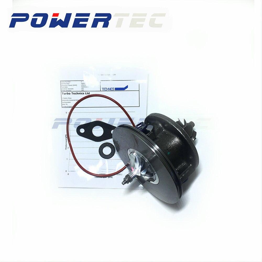 Twin turbo turbina R2S-KP35 núcleo cartucho CHRA 1000-970-0025 1000-970-0026 para VW Amarok 2.0 BiTDI ACCP 03F145715E 03F145715F