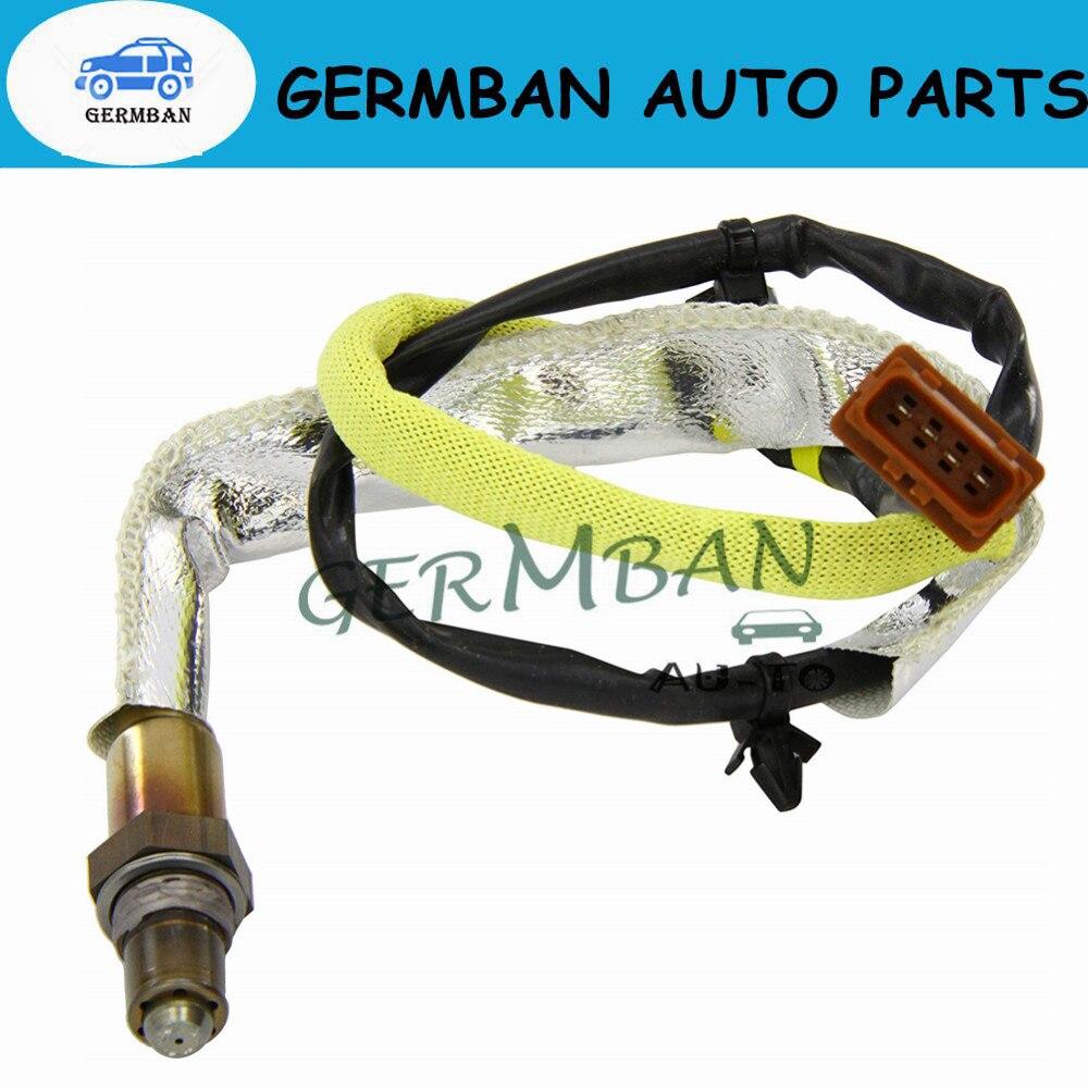 Лямбда 0258006381 датчик кислорода воздуха для Bosch Volvo S40 I V40 Estate 2 0 T T2 T3 T4 T5 99 04 258 006 381