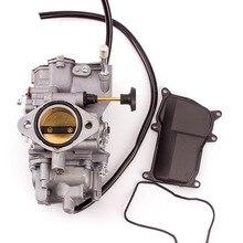 Vergaser für Yamaha Moto-4 Krieger 350 YFM 350 YFM350 Carb 1987-2004 ATV Quad