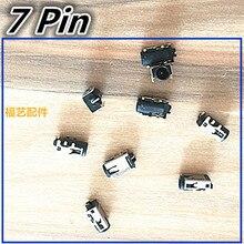 Nouveau pour ASUS UX31A UX31E UX32 UX31 UX21 UX32V UX21E connecteur de charge dalimentation Jack cc