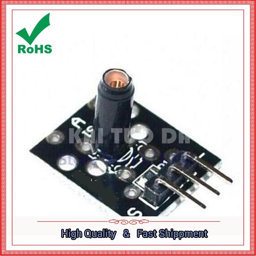 Vibration switch module KY-002 board