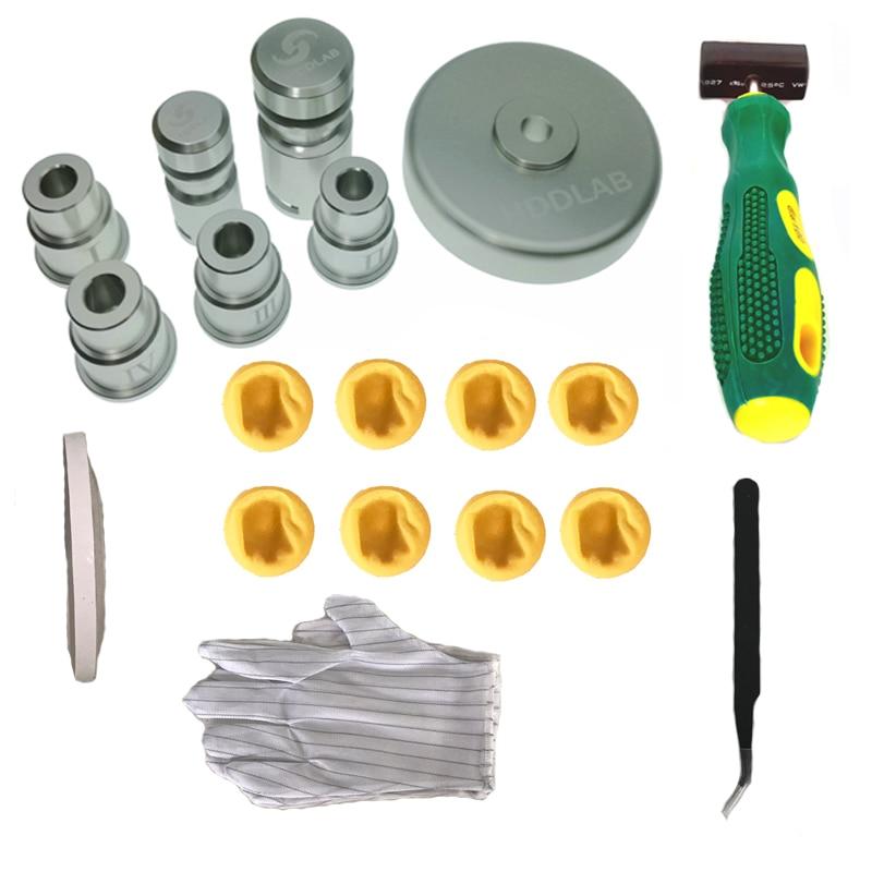 Набор для ремонта жестких дисков 2,5/3,5 дюйма, с держателем