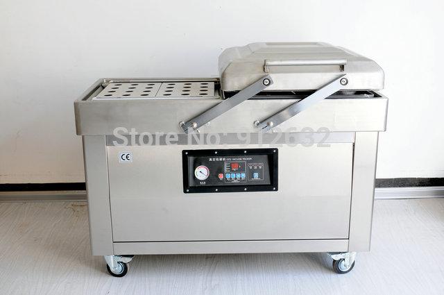 RY-DZ400/2C Double chamber vacuum machine,vacumm sealer,paper bag sealer