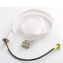 Câble de réparation pour Nissan Navara   Pour 25567-1DA0A 25567-9U00A 25567-EB301 25567-ET225 câble de réparation pour Nissan Navara Pathfinder Tiida Xtrail