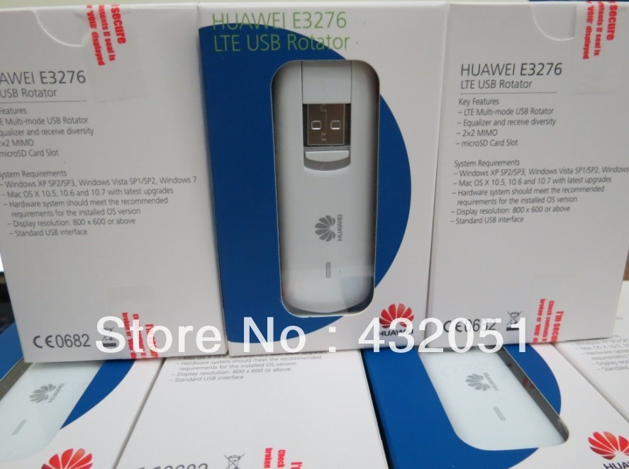 Оригинальный разблокированный usb-ключ HUAWEI E3276S, 150 Мбит/с, 4G LTE, 4G LTE модем оптовая продажа 25 шт разблокированный usb модем huawei e3372s 153 4g lte