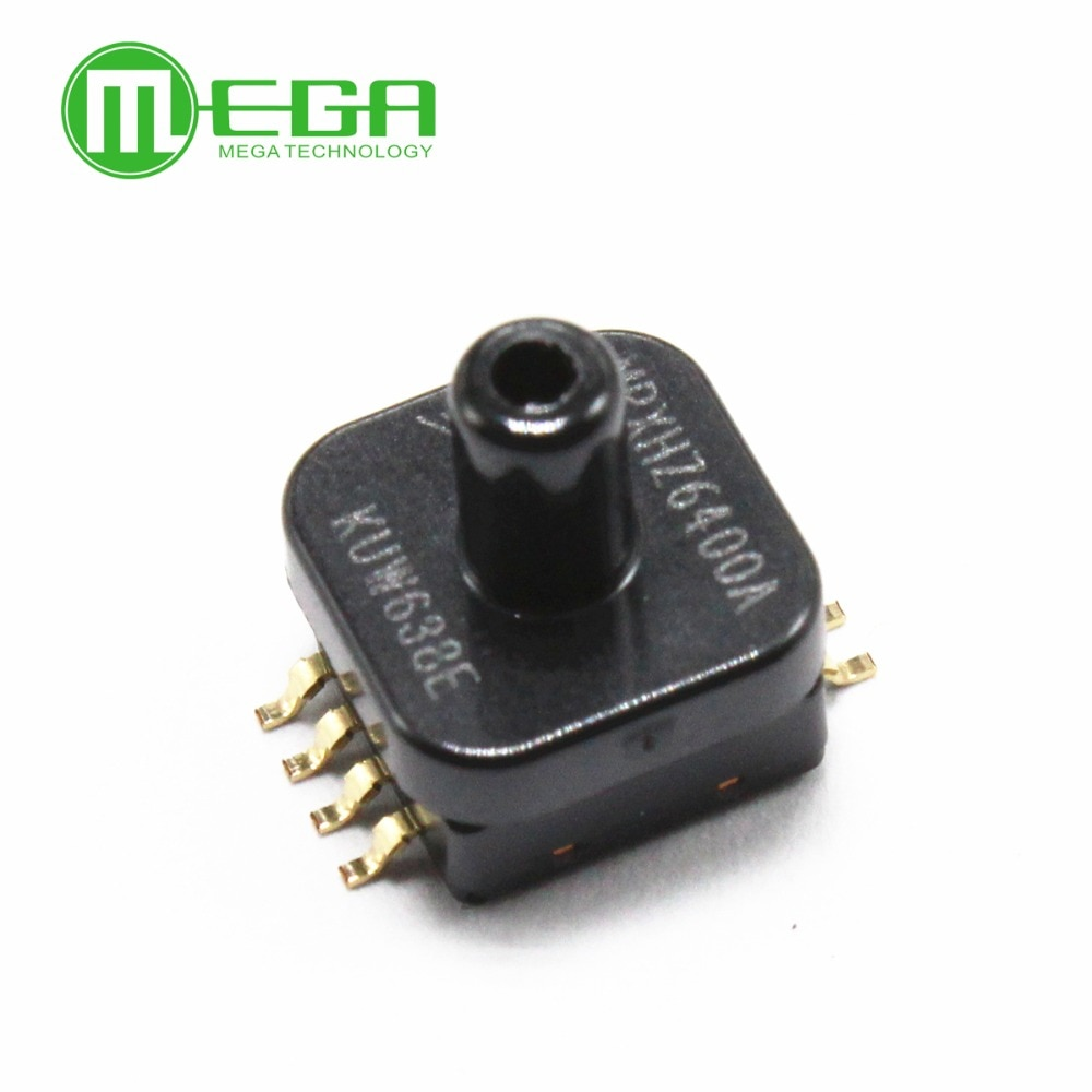 5PCS MPXHZ6400AC6T1 MPXHZ6400A לחץ חיישן 100% חדש ומקורי