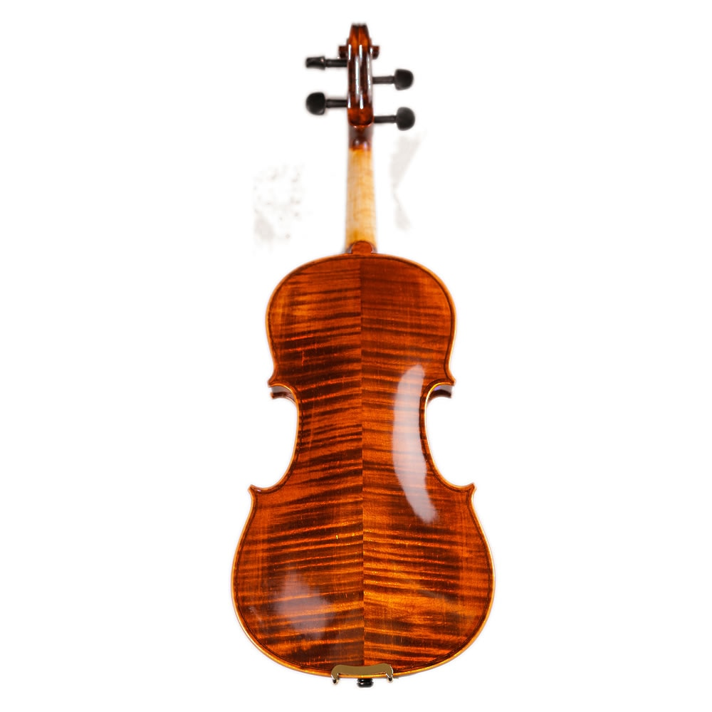 TONGLING Brand High-grade Natural Stripes Maple Full Hand-made Alcohol Paint Violin Violino 4/4 3/4 with Case Shoulder Rest Bow enlarge