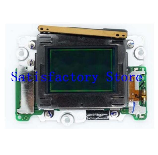 95% nuevo Original para Nikon D600 D610 CCD CMOS unidad de Sensor con filtro de paso bajo cámara de repuesto