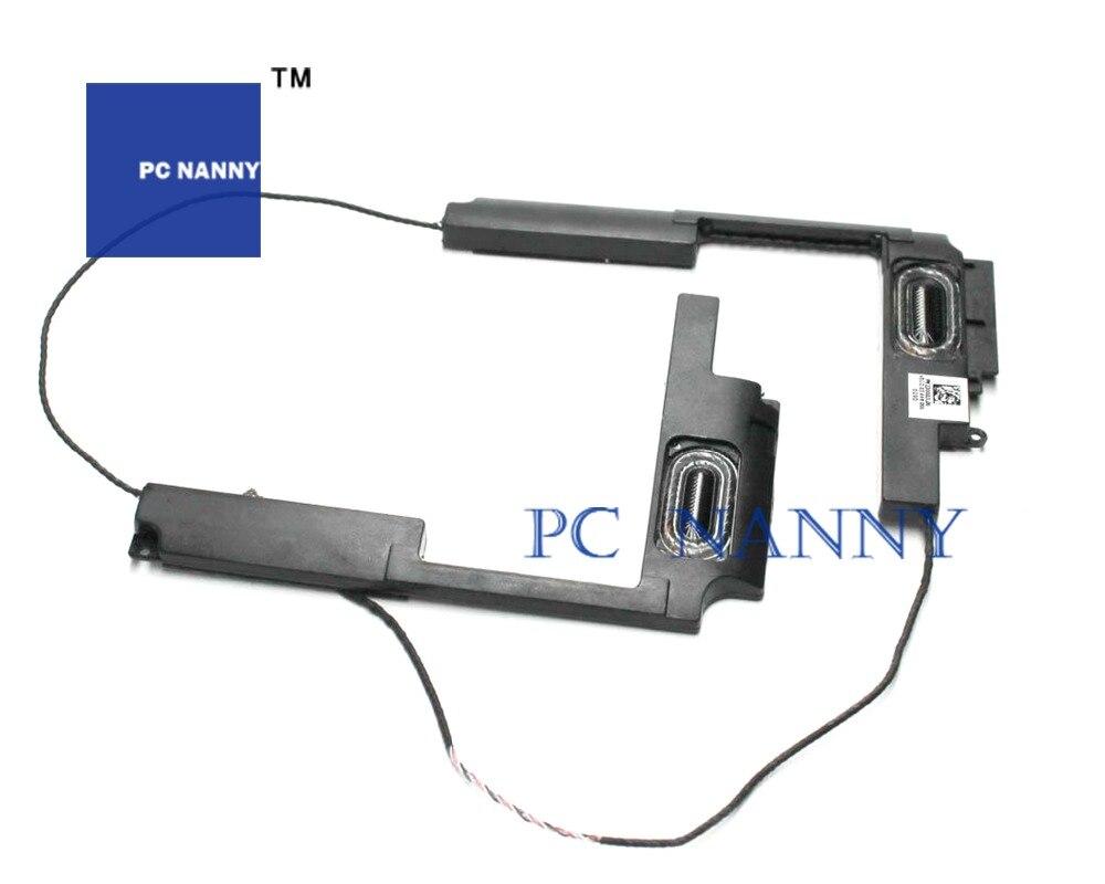 PCNANNY FORIdeaPad Yoga 2 Pro 13 altavoz PK23000JL00 90204389 DA30000DF00 tarjeta de AUDIO CABLE placa del Sensor 90204406 prueba buena