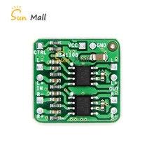 Carte amplificateur différentiel 2x18W classe numérique D/classe AB amplificateur de puissance Audio NS4110B tension 6-14V