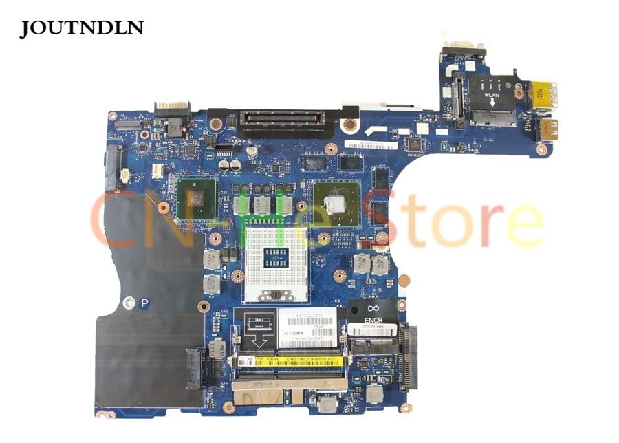 JOUTNDLN для Dell Precision M4500 Материнская плата ноутбука 58R56 058R56 CN-058R56 LA-5573P DDR3 w/FX 880 M 1G GPU