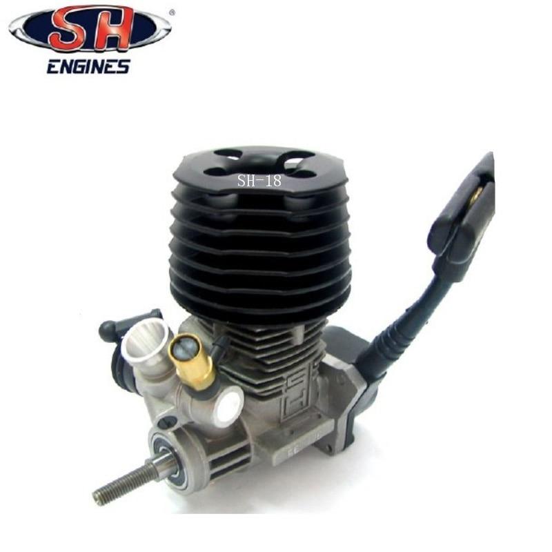SH Engine SH-18 /SH-21/SH-28 class SST Race Speed/عربات غير محدودة للطرق الوعرة/عربات محرك 1/10 DC
