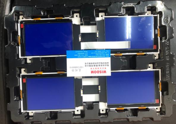 Replacement for PSR S500 S550 S650 MM6 DGX630 DGX640 LCD Screen