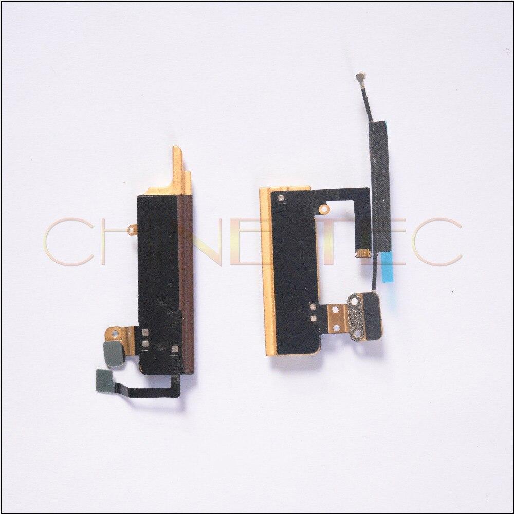 Antena izquierda y derecha, antena Wifi, Cable de señal flexible, para iPad...
