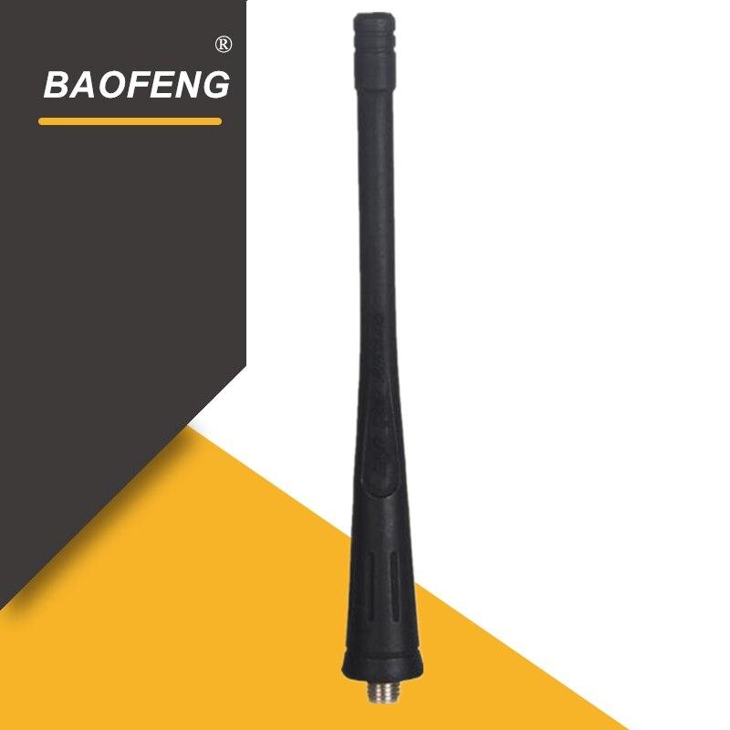 100% оригинальная внешняя связь Baofeng, внешняя связь, портативная рация, антенна, двухсторонняя радиосвязь, внутренняя радиосвязь, радиоантенн...